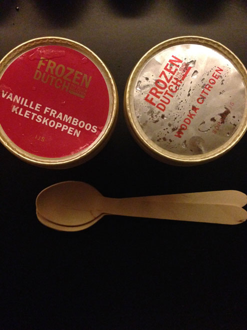 SE ijsjes