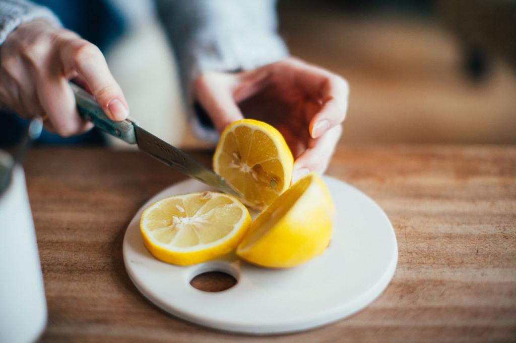 fotoshoot the au citron door Danique van Kesteren en Imke Verhoef