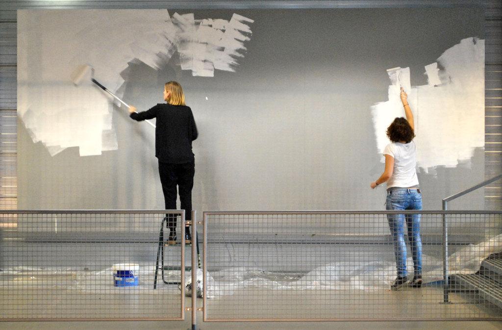 Marloes de Vries, solo expositie