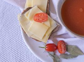 Blog: Aandacht voor eten door Imke Verhoef