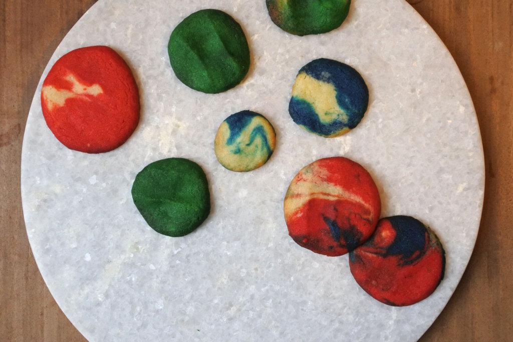 Rare koekjes