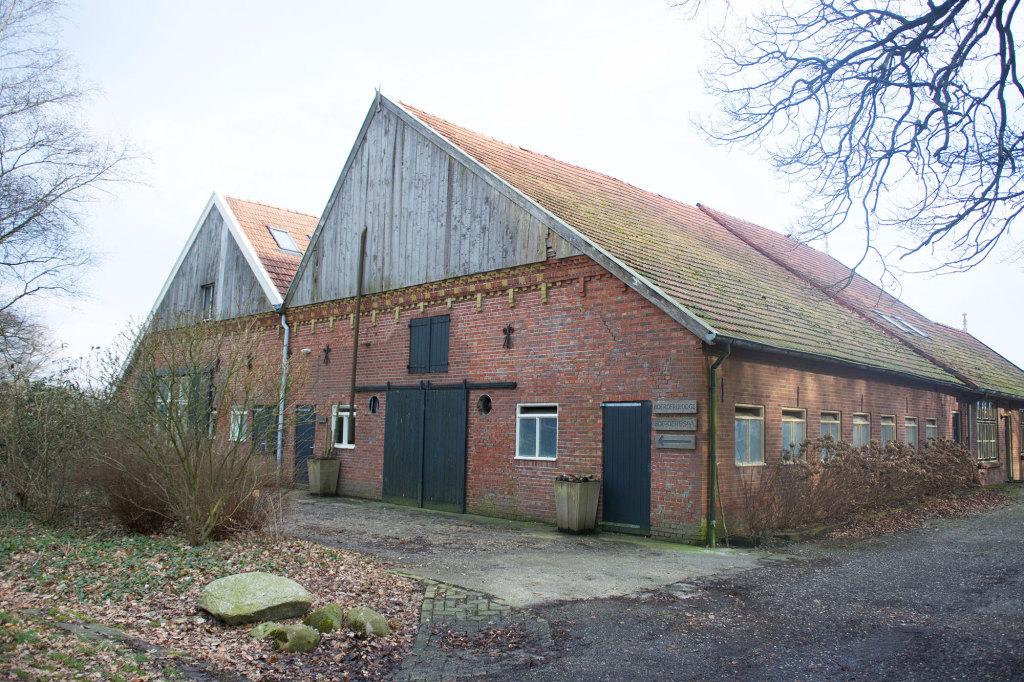 Spaboerderij Nutter