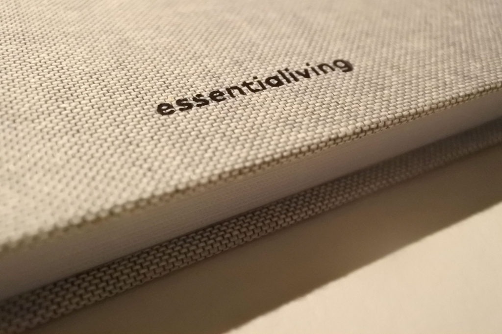 Agenda Essentialiving 2017