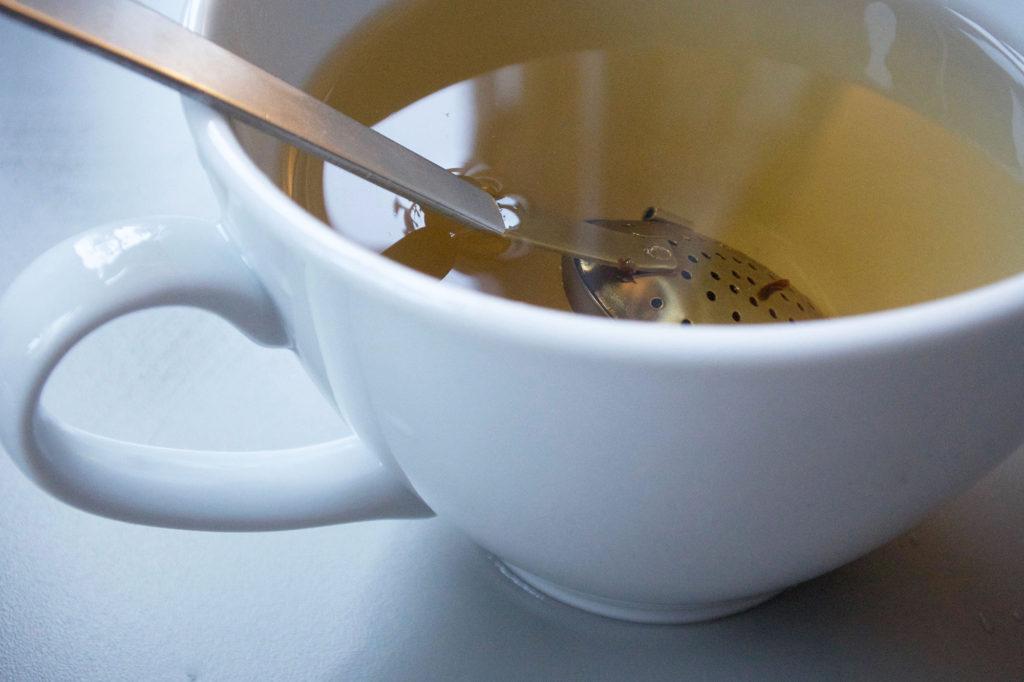 Kusmi thee