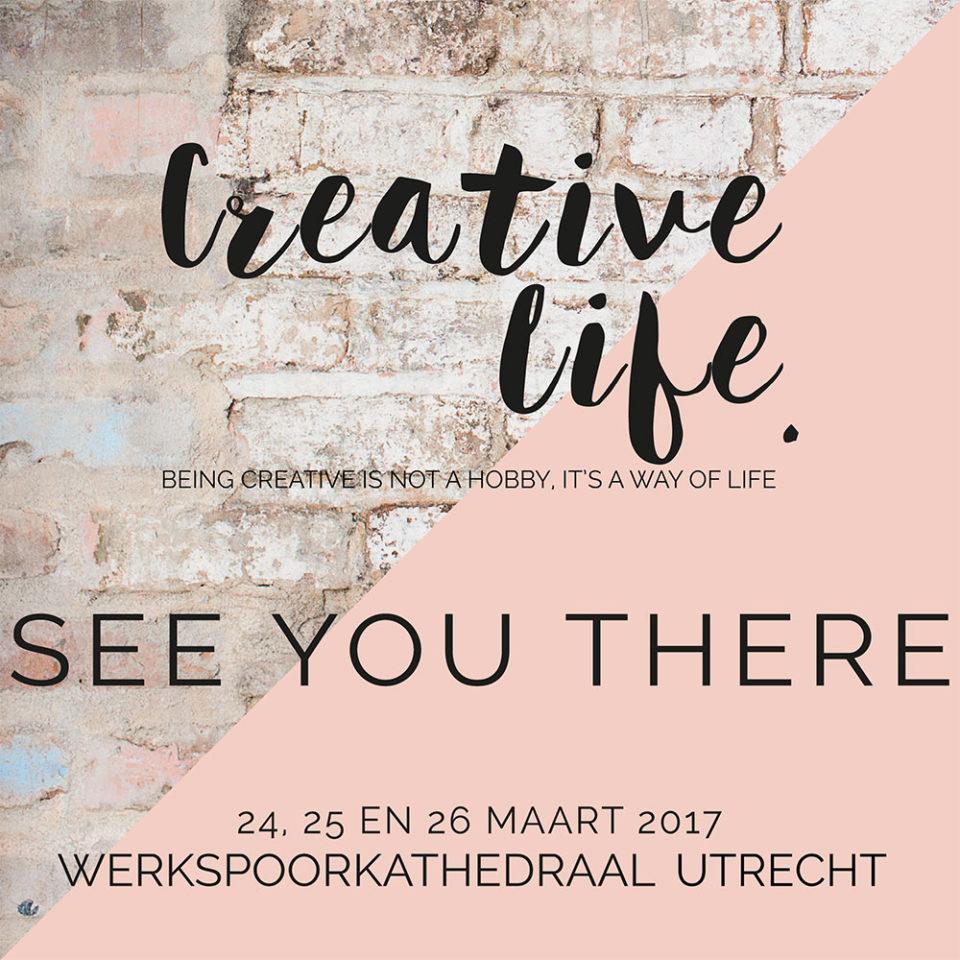 Creative Life Event