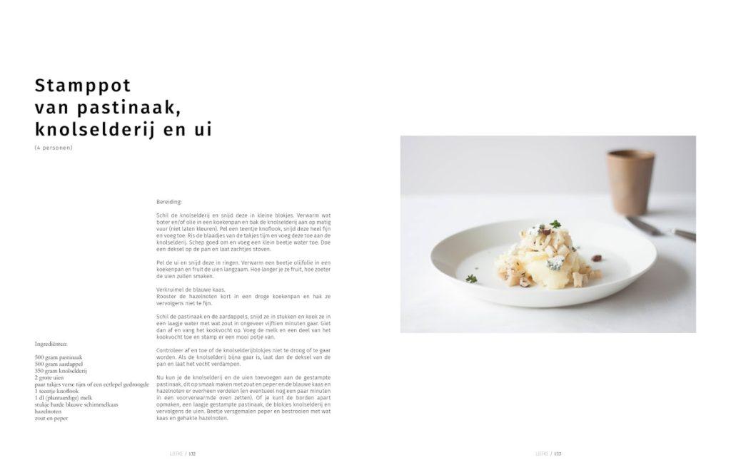 LIEFKE magazine editie 1